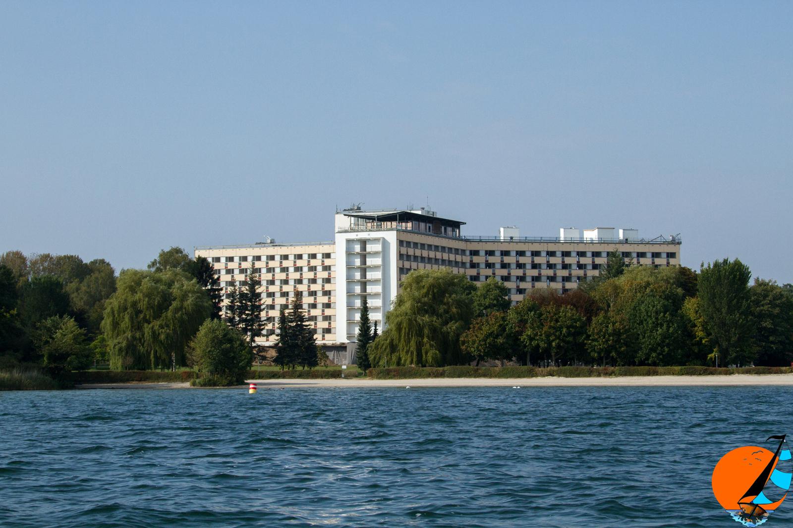 Berliner Seenplatte Hotels