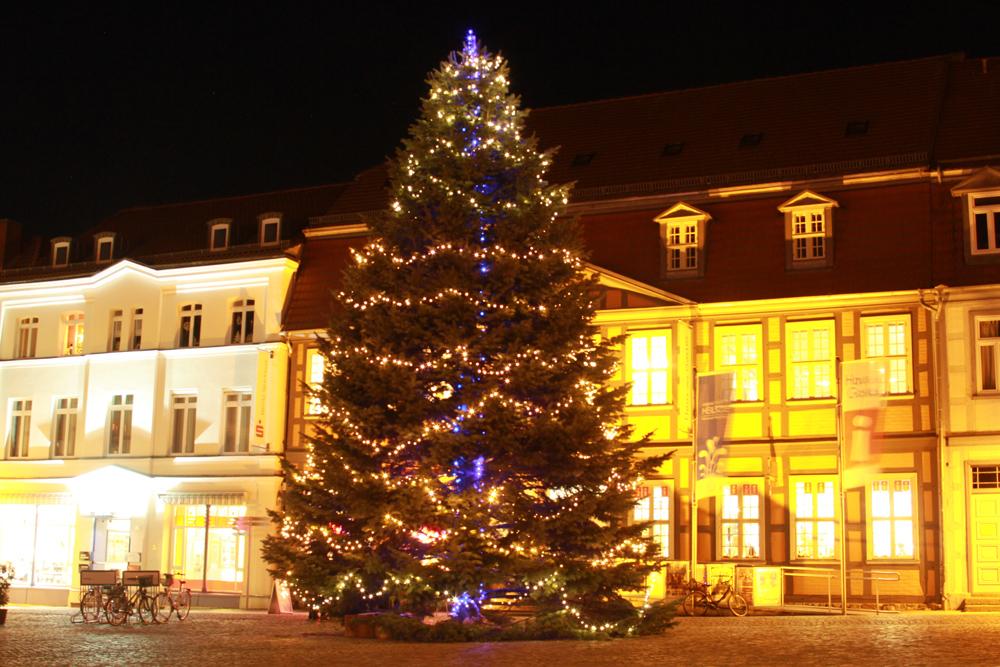 Weihnachtsmarkt Waren 2019.Weihnachtsmarkt Müritzregion Müritzportal